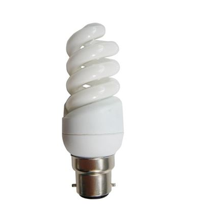 Picture of 05003 11W BC SPIRAL CFL