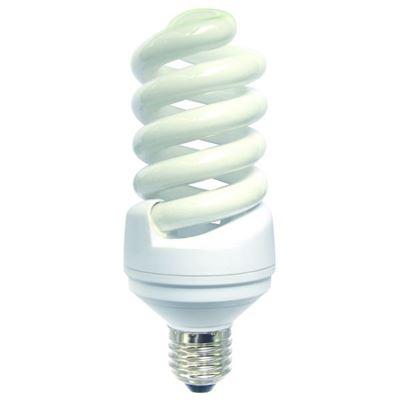 Picture of 05015 25W ES SPIRAL CFL