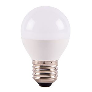 Picture of 4W ES LED OPAL GOLF BALL 2700K NON DIMMABLE