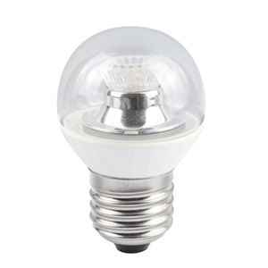 Picture of 4W ES LED CLEAR GOLF BALL 2700K DIMMABLE