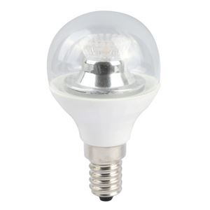 Picture of 4W SES LED CLEAR GOLF BALL 2700K