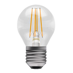 Picture of 4W LED FILAMENT GOLF BALL DIMMABLE