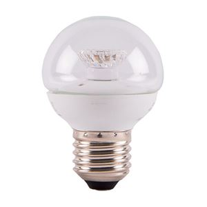 Picture of 4W ES LED CLEAR GOLF BALL 2700K NON DIMMABLE
