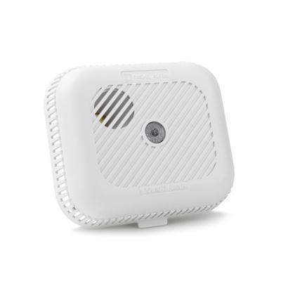 Picture of Interlinkable 9v battery optical smoke Interconnectable with up to 12 alarms SUITABLE FOR HALLWAY/LANDINGS/LIVING & DINING