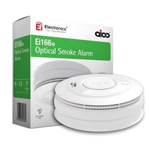Picture of EVOLUTION OPTICAL SMOKE ALARM