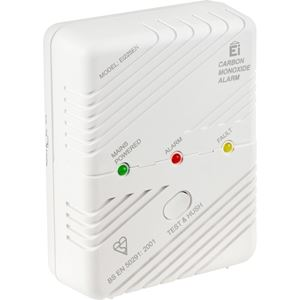 Picture of Carbon Monoxide Alarm 230v