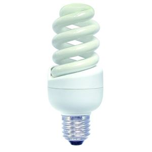 Picture of 15W ES SPIRAL WARM WHITE DIMMABLE