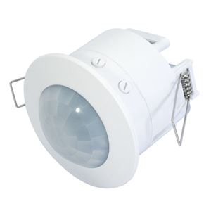 Picture of PIR360-FLU NOT SUITABLE FOR USE WHERE DIMMER IS FITTED 1200W 6 MTR RANGE