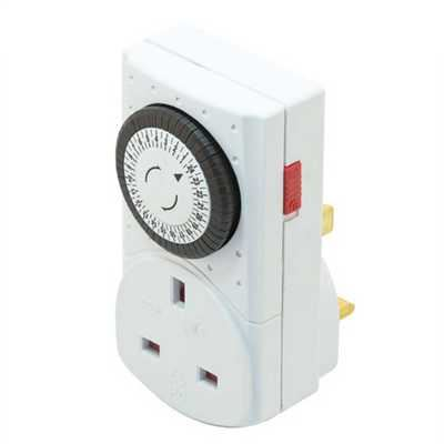 Picture of LG8191/24HR 24HR PLUG IN TIMER