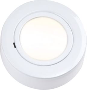 Picture of 20watt LV Cabinet Fitting White