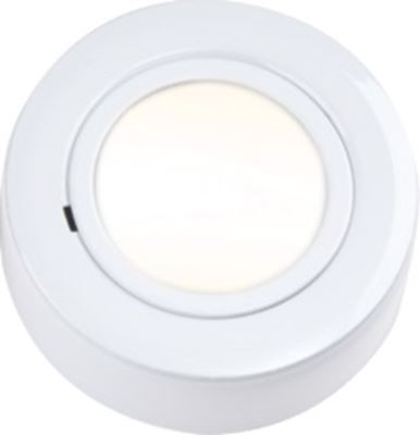 Picture of 20watt LV Cabinet Fitting White CRF02W