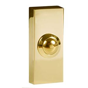 Picture of BRASS BELL PUSH
