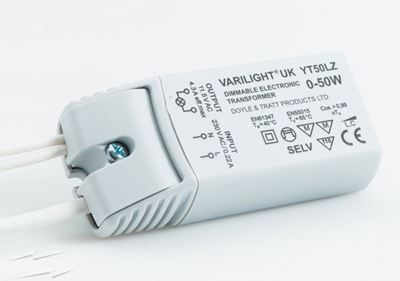 Picture of 0-50w Low Voltage Transformer Suitable for LED