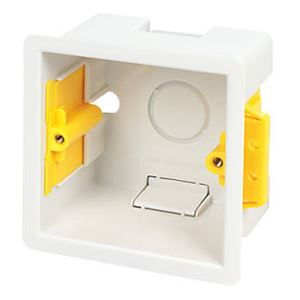 Picture of 1gang Dry Lining Box