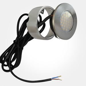 Picture of CABINET LIGHT WARM WHITE 3000K 1.7W LED NO DRIVER REQUIRED