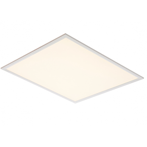 Picture of SIRIO 40W LED PANEL 600 X 600 HEIGHT 30MM 3000K 3250LM  C/W DRIVER SAXBY