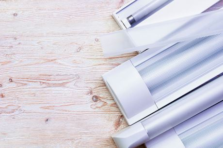 Picture for category FLUORESCENT &  CABINET LIGHT