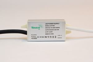 Picture of 10W DC LED DRIVER 24V IN IP67