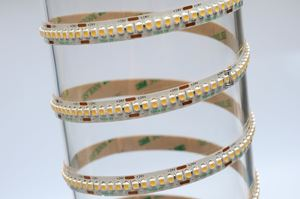 Picture of 19.2W PER MTR LED STRIP EXTRA WARM WHITE 240 LED PER METRE