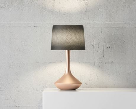 Picture for category TABLE & FLOOR LAMPS