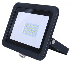 Picture of 20W LED FLOOD1600LM 6000K  IP65RED ARROW