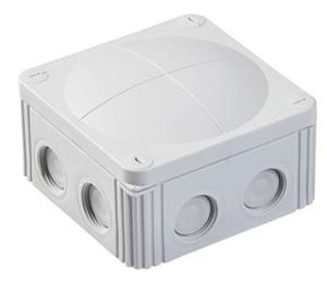 Picture of 110x110x66 Adaptable Box 10060534