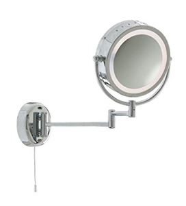 Picture of 11824 SWING ARM MIRROR LIGHT