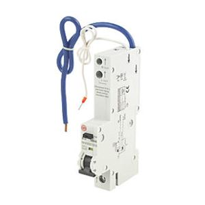 Picture of 10amp SP Type B 16ka RCBO