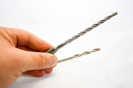 Picture for category MASONRY DRILL BITS