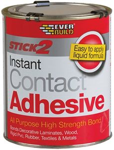 Picture of Everbuild Contact Adhesive