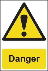 Picture of Danger