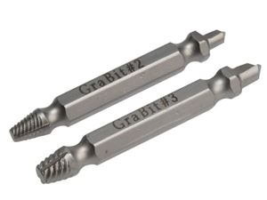 Picture of Boa Grabit Screw & Bolt Remover 2pc Set