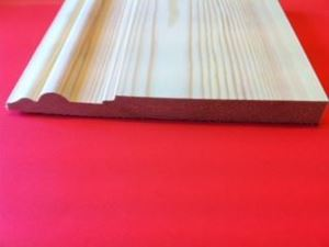 Picture of 21x218 F/S Victorian S/W Skirting ALT/SK1
