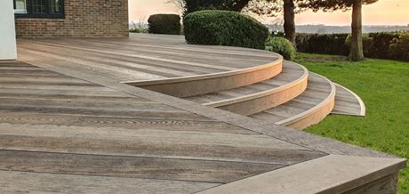 Picture for category MILLBOARD DECKING