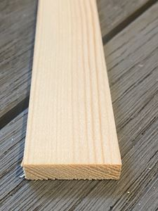 Picture of 12x38  PAR SoftwoodU/S Joinery