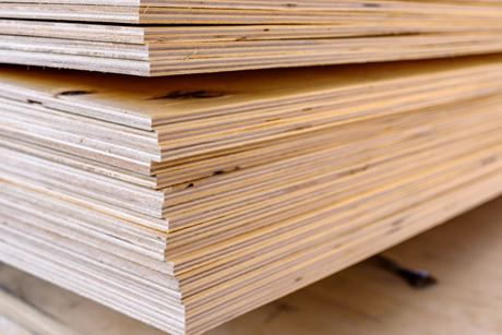 Picture for category PLYWOOD