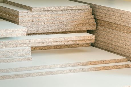 Picture for category MELAMINE CHIPBOARD