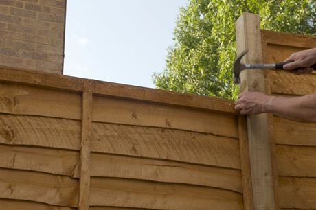 Picture for category FENCING & DECKING