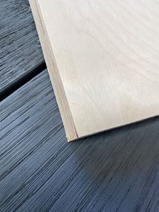 Picture of 2440X1220  6.5mm LATVIAN BB/BBBirch Plywood