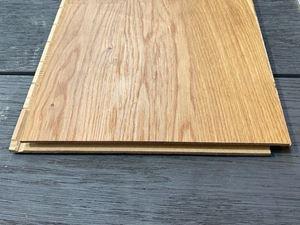 Picture of Rustic Oak Veneer Flng Click Code BS037/Pk@2200x207x14mm 3.18 m214x207 finnrustic