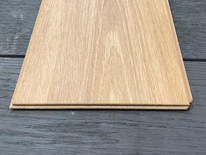 Picture of Elka Rustic Oak Laminate Code ELV281  NEW STOCK1261x192m ***STOCK****(Packed in 2.179m2 per pack)