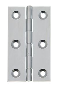 Picture of 63MM Solid Drawn Hinge (Pair)