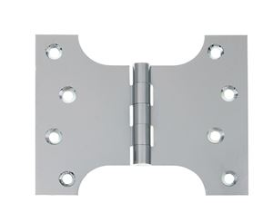 Picture of PCP Parliament Hinge 100x127MM