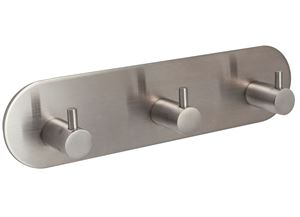 Picture of SSS Trio Coat Hook (self adhesive)