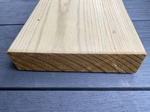 Picture of 50x200 Sawn Treated C24Regularised to 45x 195