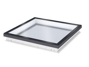 Picture of Velux Flat Glass Rooflight BaseFixed base unit 2 layer glazing60x60060060