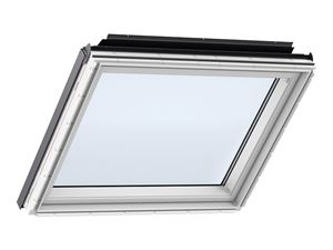 Picture of Velux Combi Solutions Sloping and fixed white painted94x92 PK34