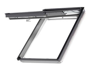 Picture of Velux Manual top-hung Roof Window White Painted 55X98 Outward-opening roof windowCK04